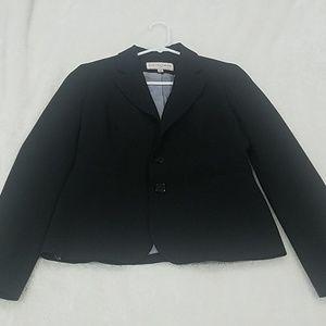Jones New York - Black coat/suit/blazer